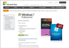 Windows 7 Professionnel pour mac