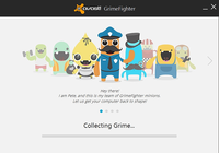 Avast Grime Fighter pour mac