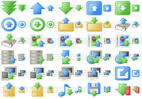 Download Toolbar Icons pour mac