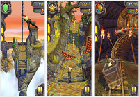 Temple Run 2 Android pour mac