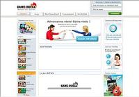 Jeux gratuits en ligne - GameDuell pour mac