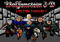 WOLF 3D : l'ultime carnage pour mac