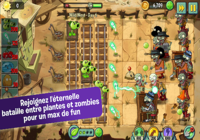 Plants Vs. Zombies 2 Android pour mac