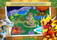 Dragon City Mobile iOS pour mac