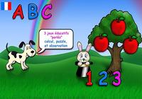 Jeux éducatifs pour enfants Android pour mac