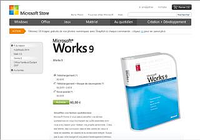 Works 9 pour mac