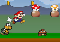 Mario and Luigi Bros pour mac