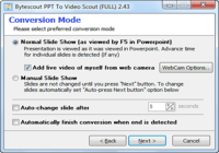 PPT To Video Scout pour mac