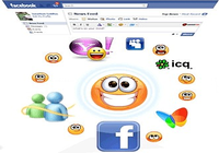 SweetIM for Facebook pour mac