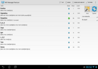 WiFi Manager Android pour mac