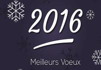 Carte de voeux 2015 pour mac
