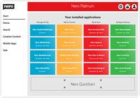 Nero 2015 Platinum 16.0.04000 pour mac