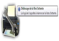 Debloquer Impression pour mac