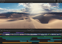 Final Cut Pro pour mac