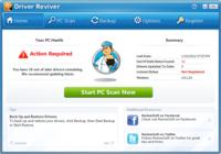 Driver Reviver pour mac
