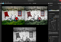 Corel AfterShot Pro pour mac