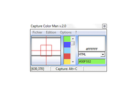 Capture Color Man Lite pour mac