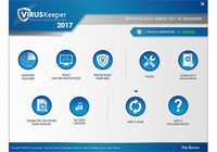 VirusKeeper 2013 Pro pour mac