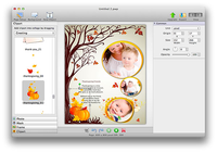 Picture Collage Maker Pro pour mac