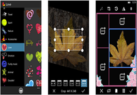 PicsArt Windows Phone pour mac